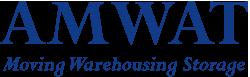 AMWAT logo