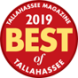 Best of Tallahassee 2018 logo